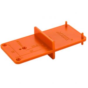 Boormal voor potscharnier Ø 35 en 40mm
