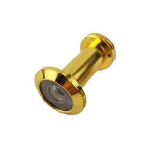 Deurspion Messing 35-60mm